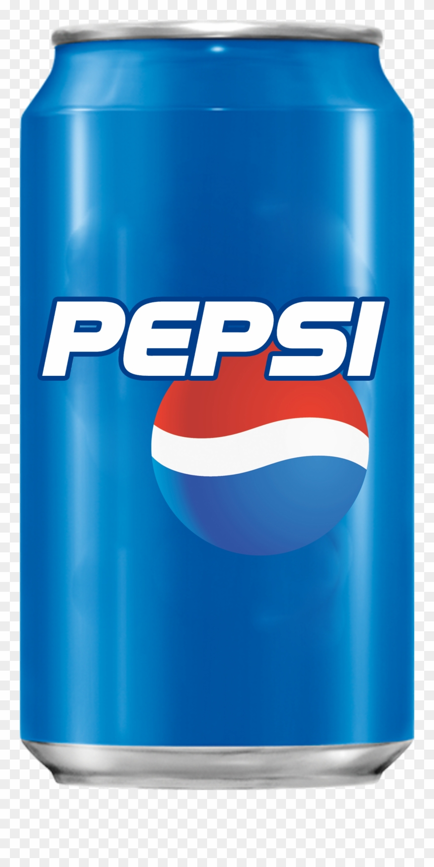 Pepsi Can Clipart.