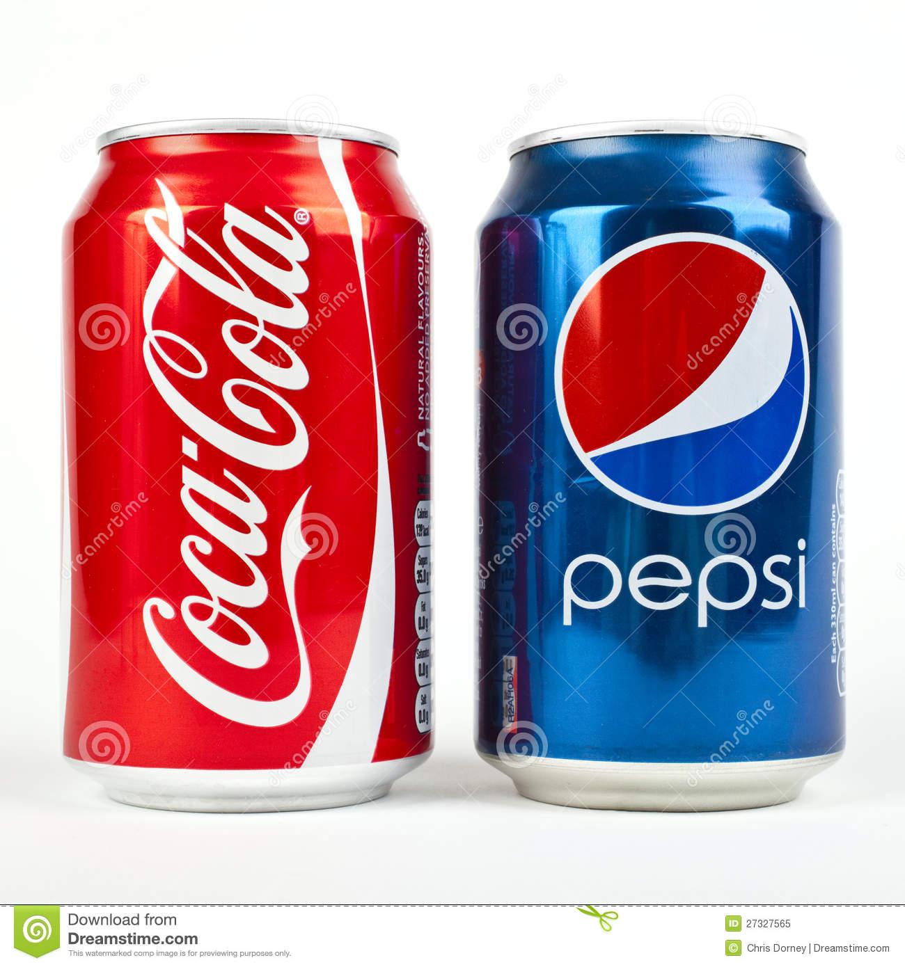 Pepsi Cola Clipart.