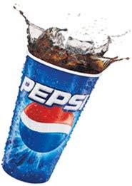 Pepsi Cola #97Fcof.