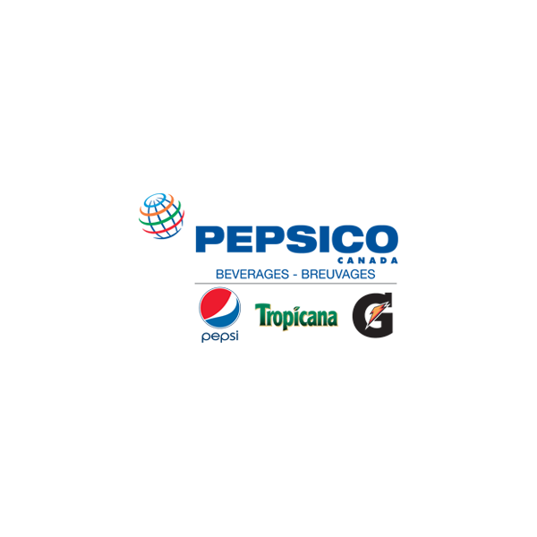 PepsiCo Beverages Canada.