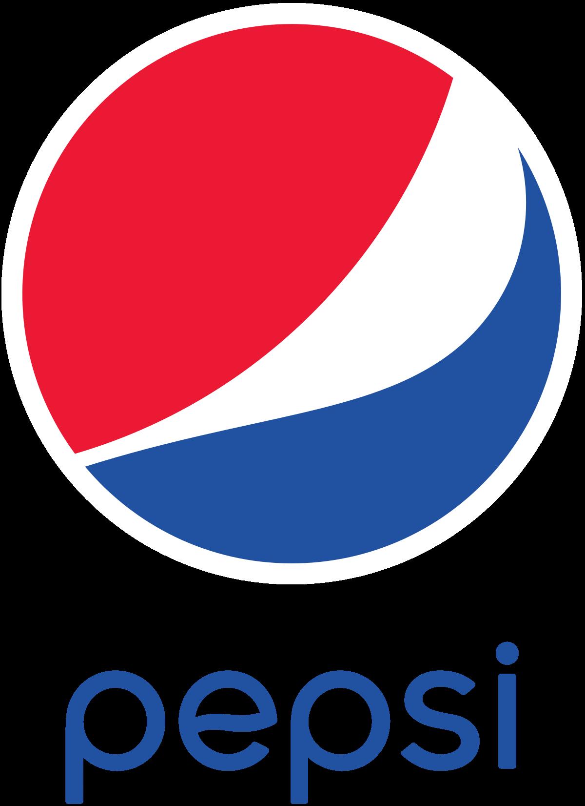 Pepsi Globe.