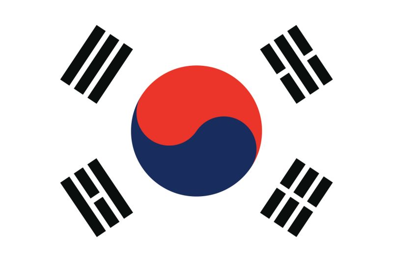 People Confused the South Korean Flag With the Pepsi Logo at.