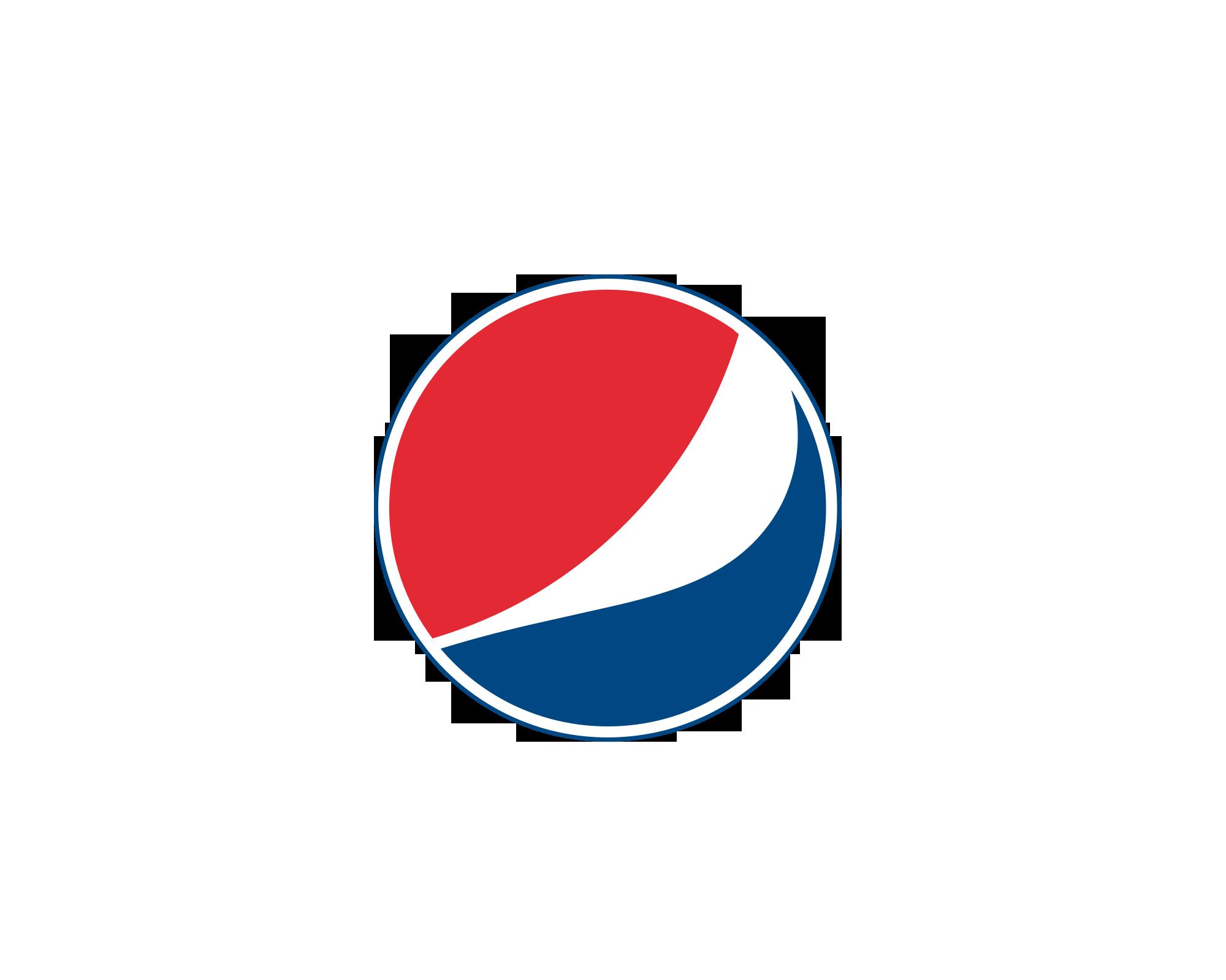 Pepsi Logo.