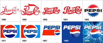 Thoughts on the Pepsi rebrand.