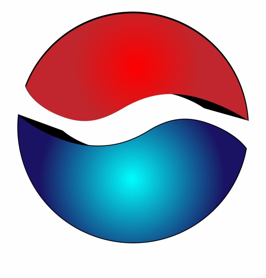 New Pepsi Png Logo.