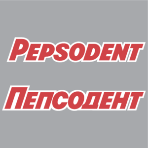 Pepsodent logo, Vector Logo of Pepsodent brand free download.