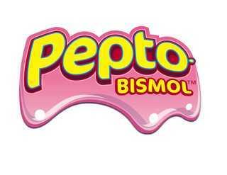 Pepto Bismol.