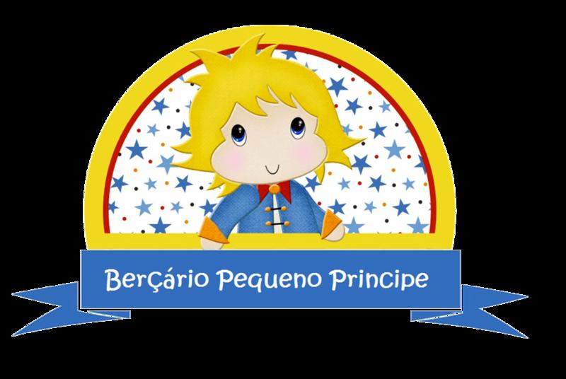 Download Free png Berçário Pequeno Principe.