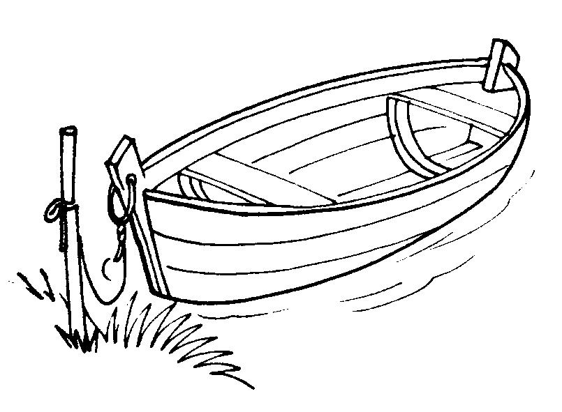 UD: Alkisah pegawai bank di atas perahu.
