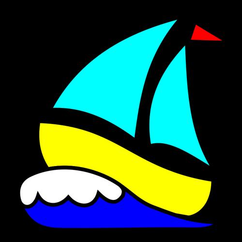 491 free clipart sailing boat.