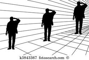 Perceiving Clip Art Illustrations. 206 perceiving clipart EPS.