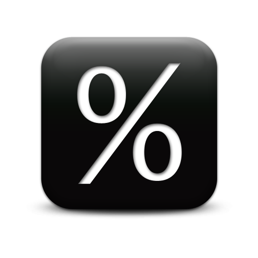 percent sign » Legacy Icon Tags » Icons Etc.