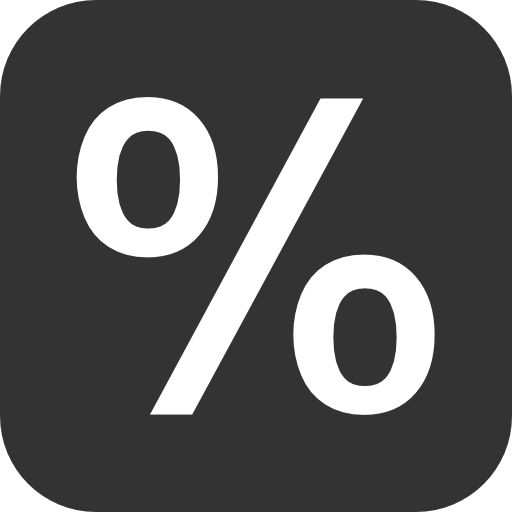 Free Download Percentage Png Images #18643.