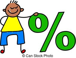 Percentage Illustrations and Clip Art. 57,217 Percentage.