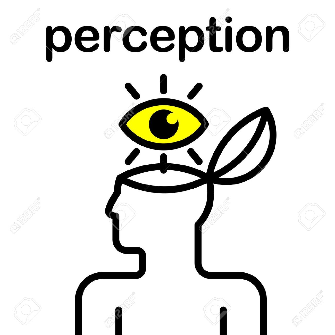 Perceive Clipart.