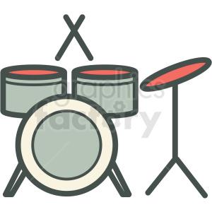 drums clipart.