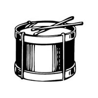 Free Percussion Drum Cliparts, Download Free Clip Art, Free.