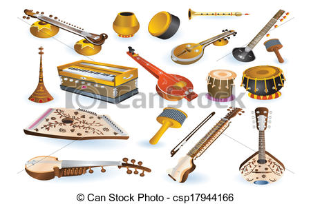 Percussion instruments Clipart Vector and Illustration. 3,915.