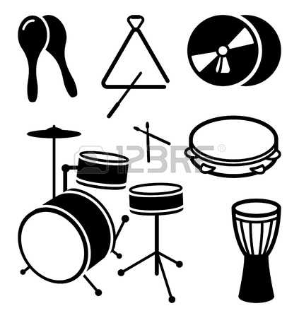7,363 Percussion Stock Illustrations, Cliparts And Royalty Free.