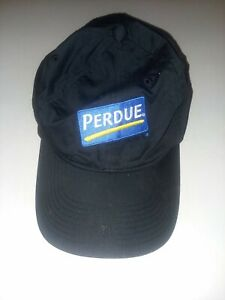 Details about Perdue Logo Chicken Hat Nike Golf Advertising Cap Adjustable.