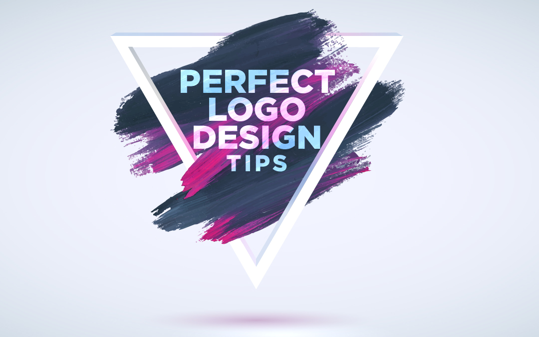 Tips : How To Create a Perfect Logo Design?.