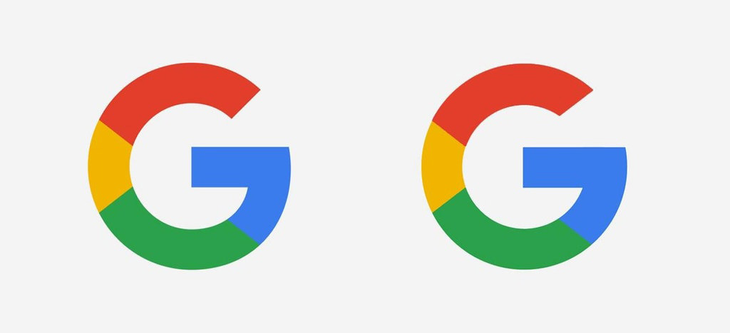 The Imperfections in Google\'s Logo Are What Make It Perfect.