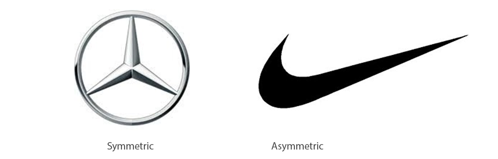 How to Design a Perfect Logo with Grid and Symmetry.