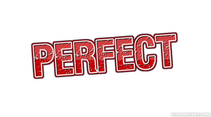 perfect Logo.