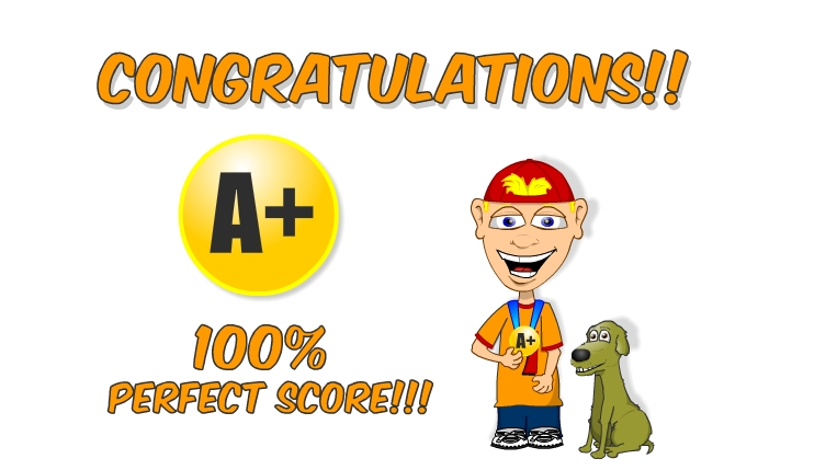 100 clipart perfect score, 100 perfect score Transparent.