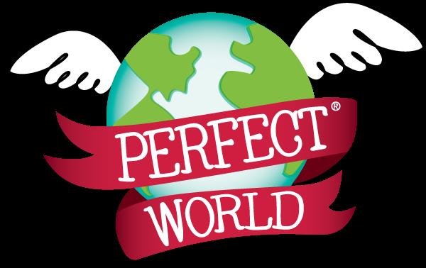 Perfect World Ice Cream.