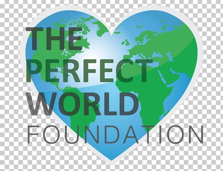 Logo /m/02j71 The Perfect World Foundation Organization.