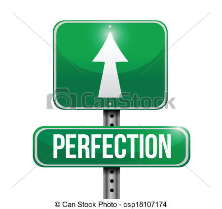 Perfection 20clipart.