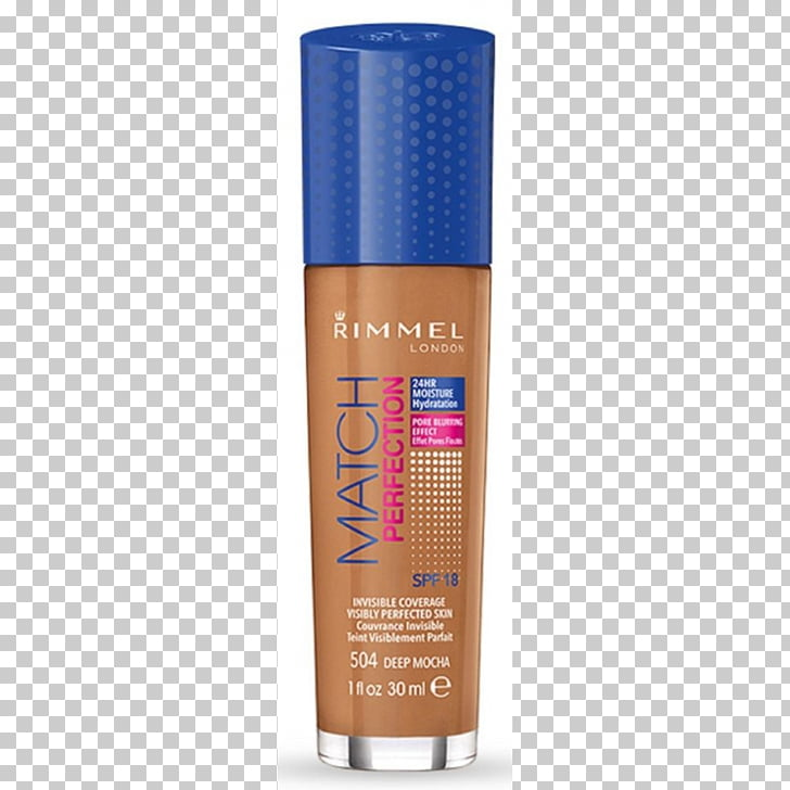 Rimmel Match Perfection Foundation Rimmel London Cosmetics.