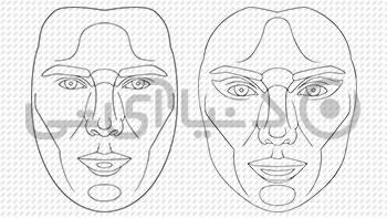 دانلود Photoshop Surgeon Perfection Mask :: دنیا آی تی.