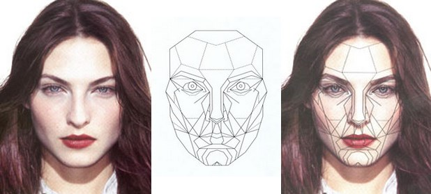 Repose Frontal Mask Application.