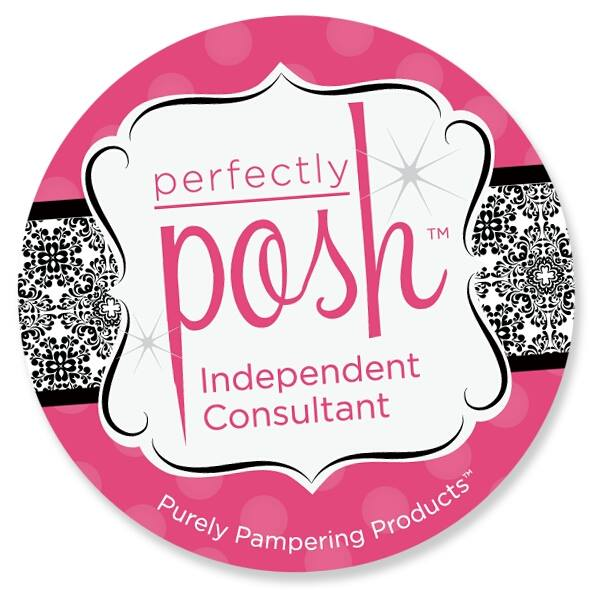 Perfectly Posh Clipart.