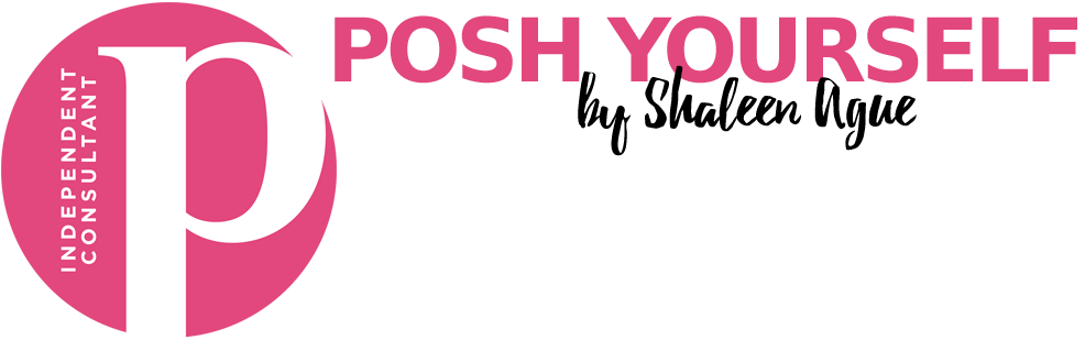 Perfectly Posh Natural Pampering Products.