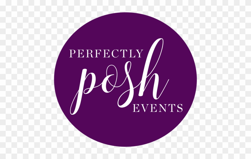 Perfectly Posh Png.