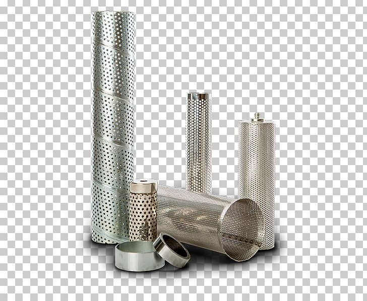 Manufacturing Industry Perforated Metal Tube PNG, Clipart.