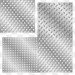 Perforated Metal PNG and Perforated Metal Transparent.
