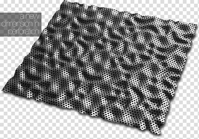 Perforated metal Sheet metal Perforation Pattern, perforated.