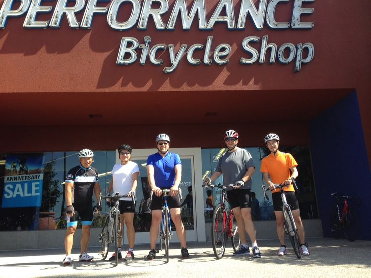 17 Best images about Performance Store Group Rides on Pinterest.