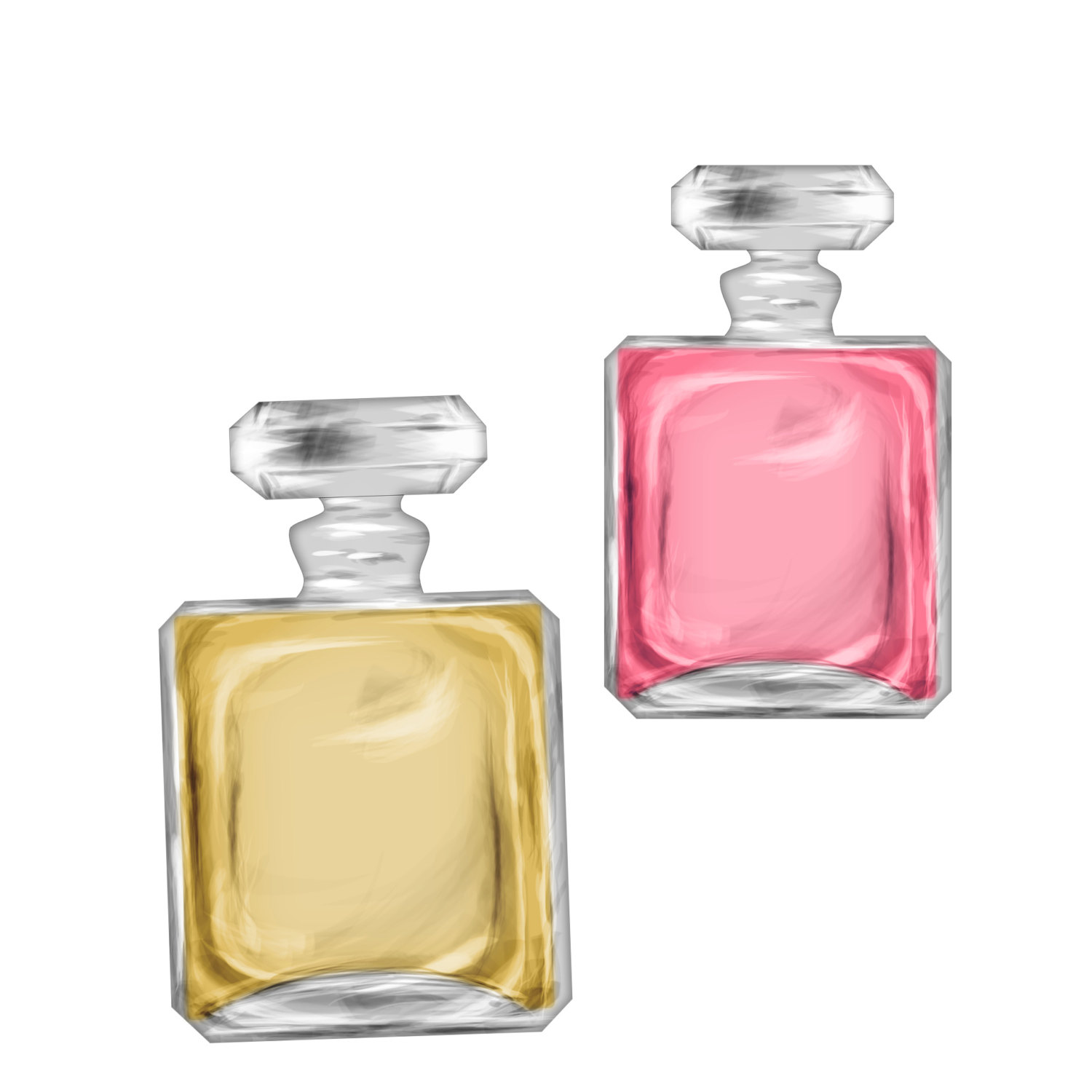 Perfume clipart - Clipground