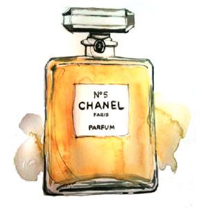 Perfume clipart free.