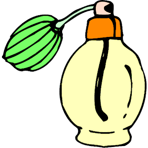 Perfume Clipart Clipground