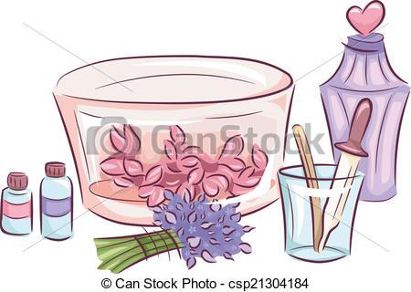 Fabricacion de perfumes