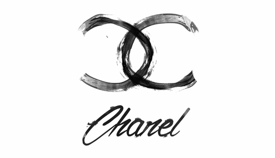 Graffiti Chanel Perfume Png Download Free Clipart.