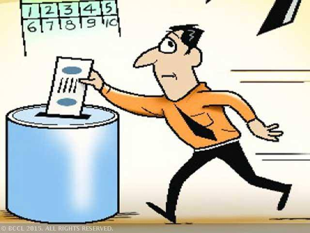 GST regime to have 8 forms for filing tax returns, Auto News, ET Auto.