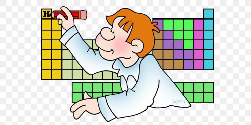 Clip Art Periodic Table Openclipart Image Chemical Element.