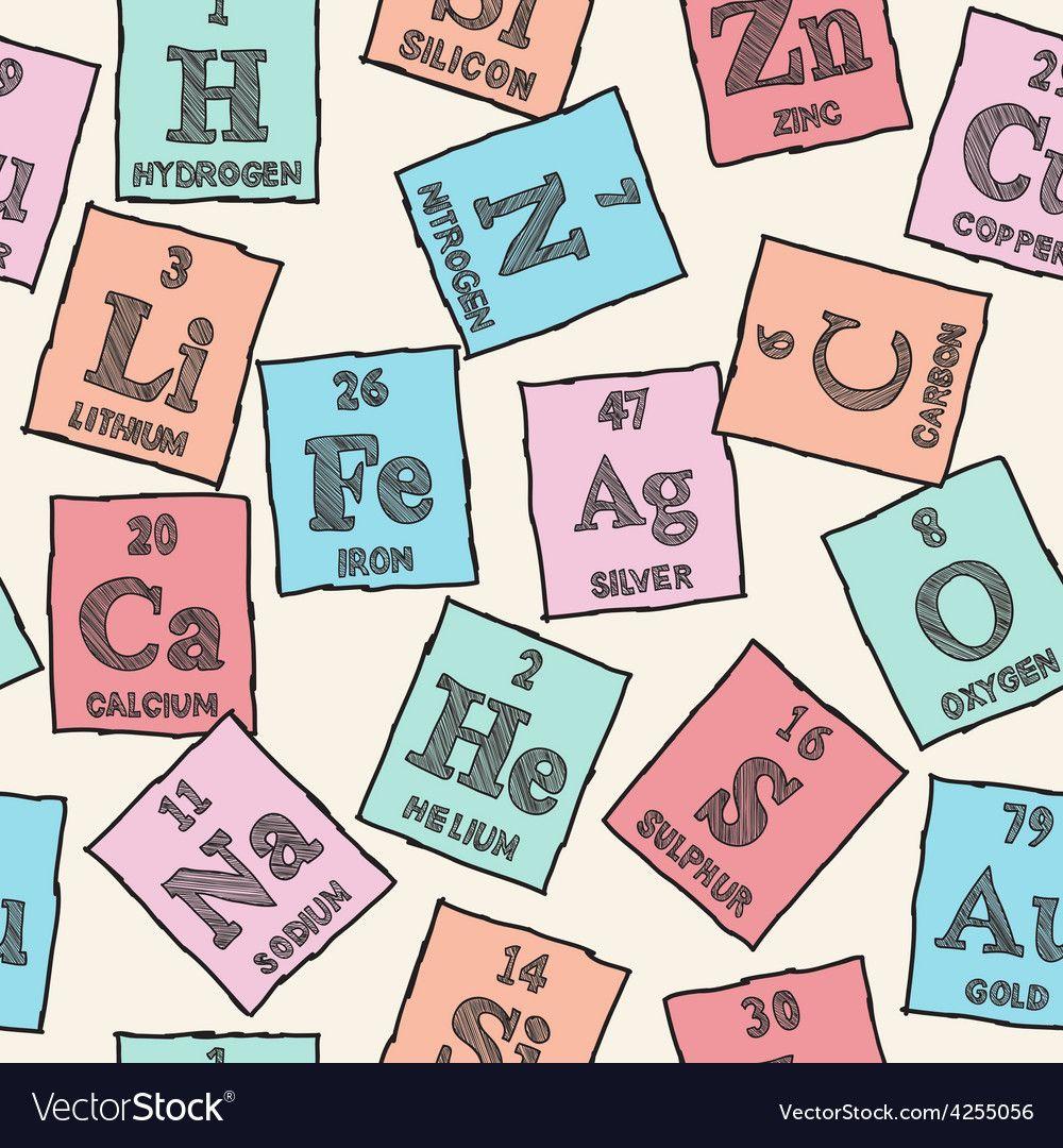 Chemical elements.